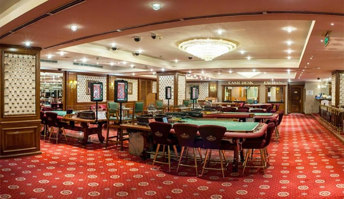 queen casino bucharest